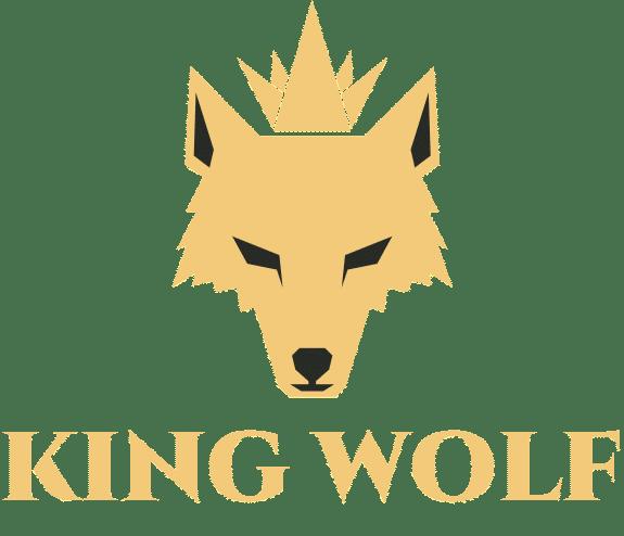 KingWolf_logo_cinzel