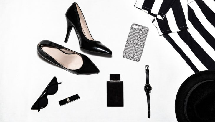 7 nawyków stylowych kobiet z klasą - czy należysz do ich grona?
