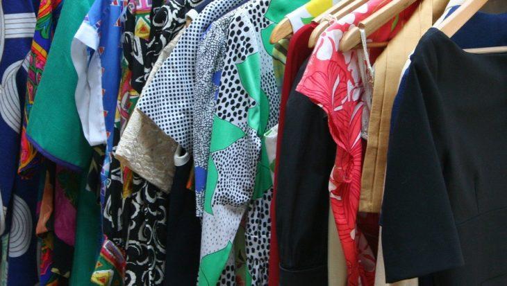 Wszystko, co trzeba wiedzieć o wzorzystych ubraniach