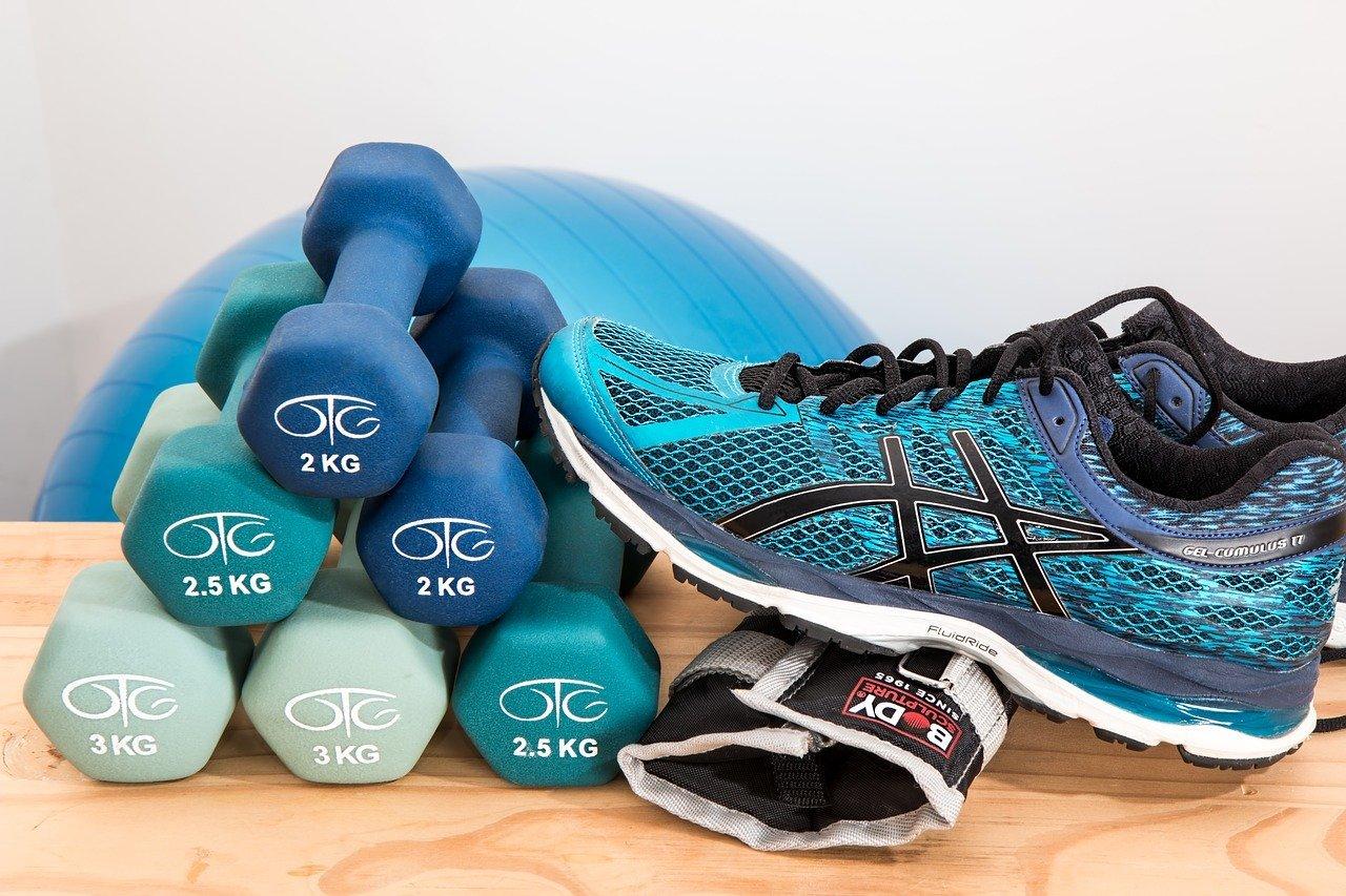 Siłownie i fitness