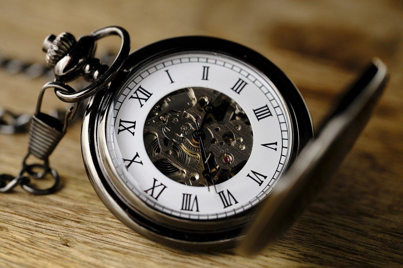 Zegarmistrzostwo