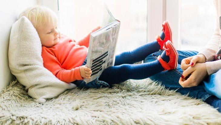 Co robić z dzieckiem w domu? Sposoby na kreatywne spędzanie czasu.