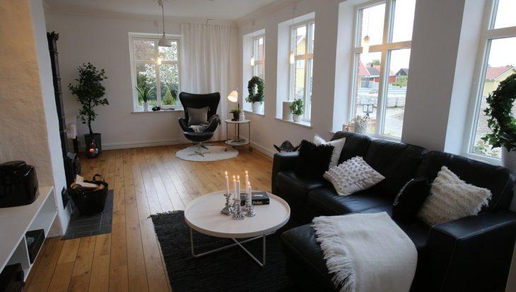 Skandynawskie wnętrza - co je wyróżnia?