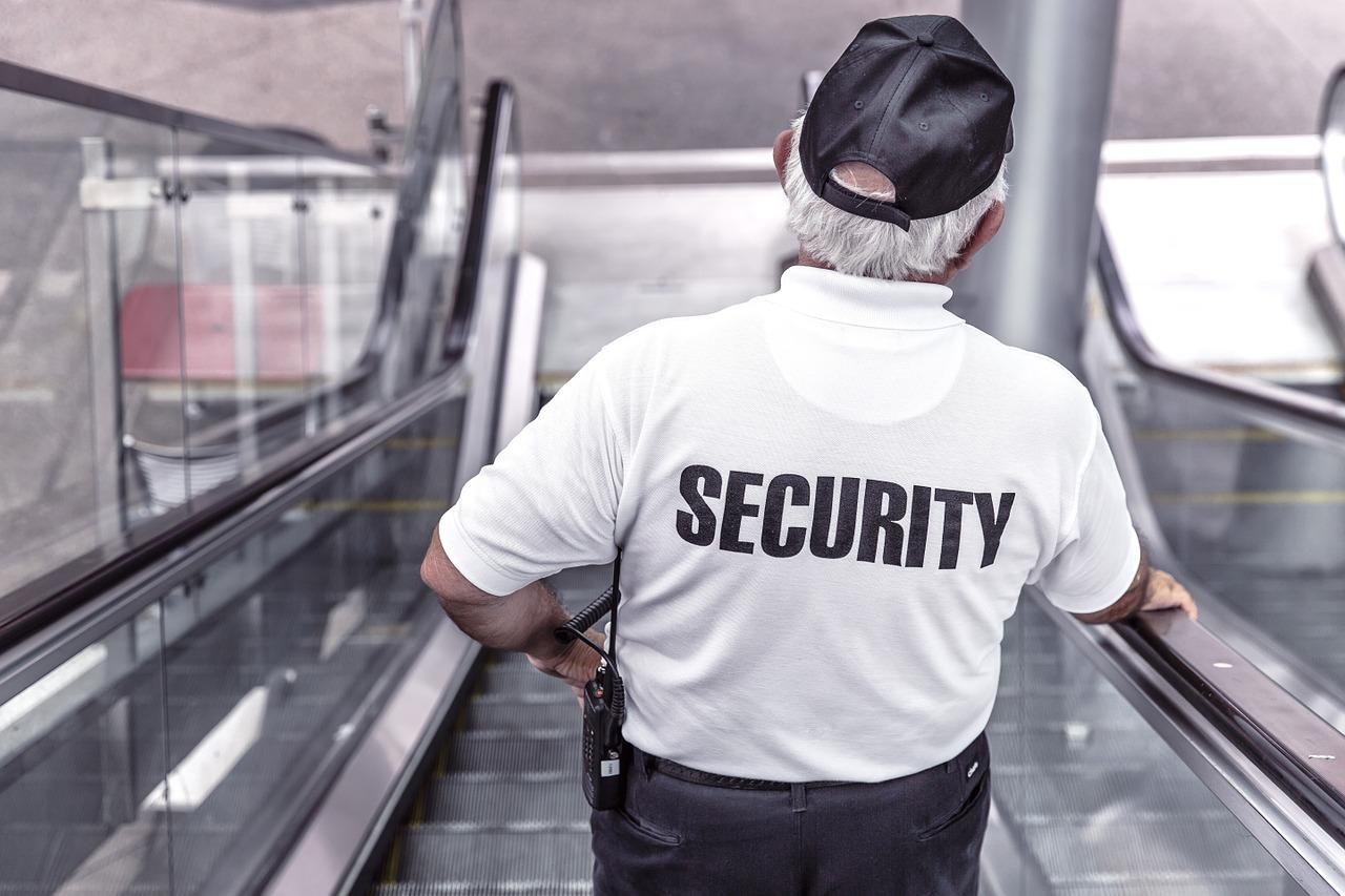 Agencje ochrony