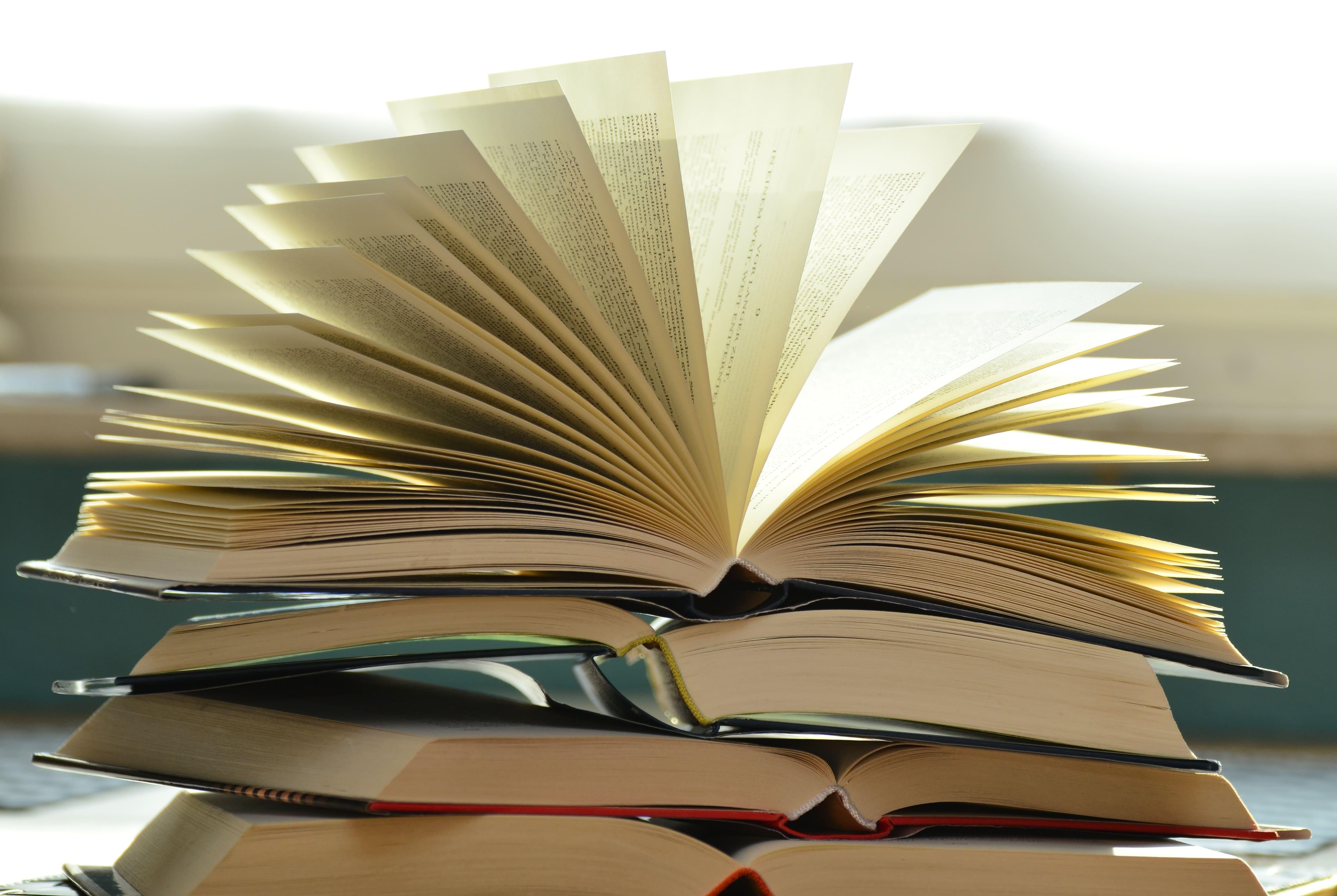 Księgarnie