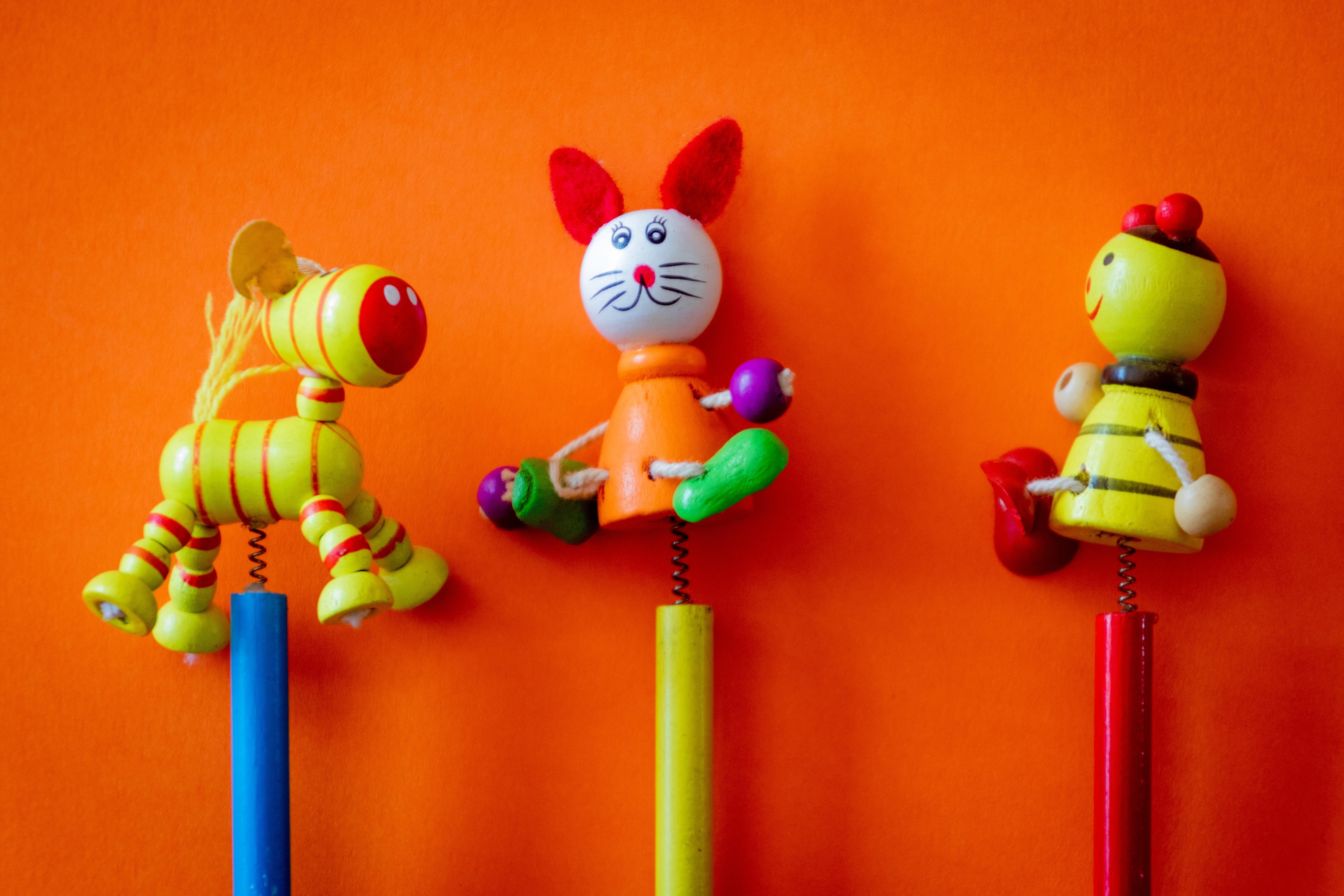 Sklepy z zabawkami