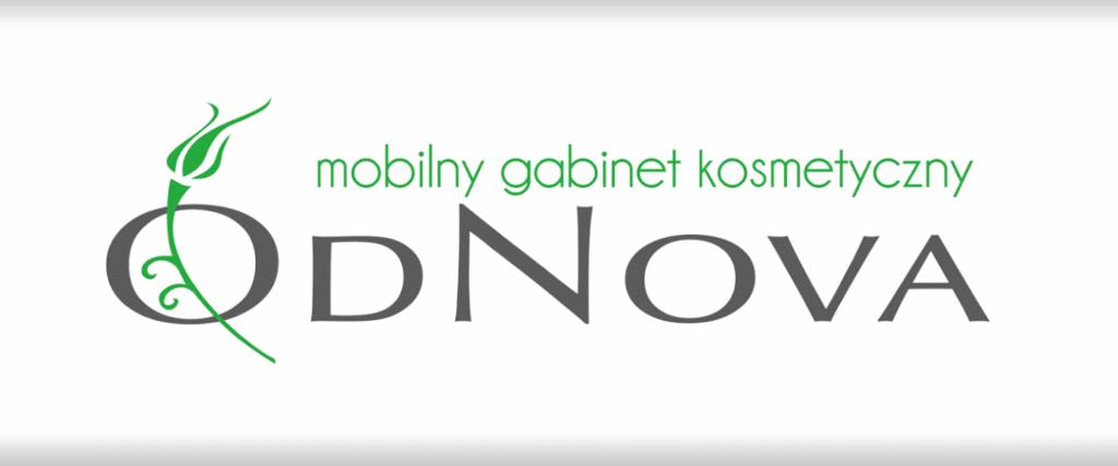 OdNova – mobilny gabinet kosmetyczny