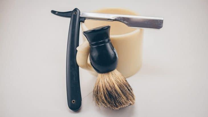 akcesoria do golenia brody