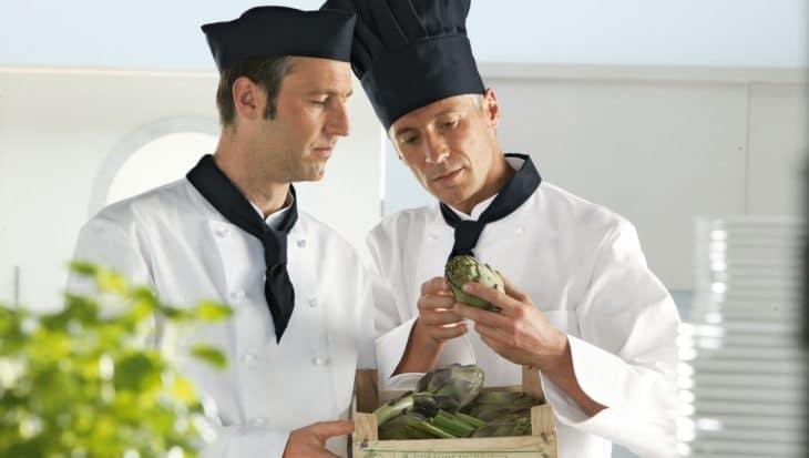 jakie-sa-rodzaje-czapek-kucharskich